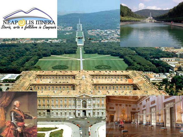 Neapolis itinera visite guidate in campania napoli e provincia tour turistici - Piscine caserta e provincia ...